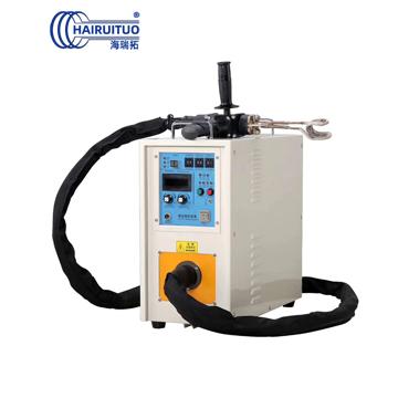 高频焊机 手持移动式高频钎焊机 空调制冷铜管管路焊接
