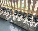 海拓机器生产过程部分展示