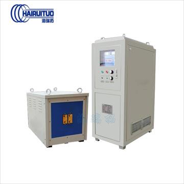 Ultrasonic induction heating equipment