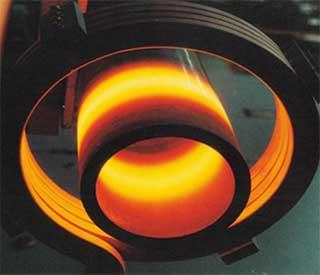 金属管材线片退火