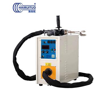 手持式高频焊机-高频钎焊机-感应加热淬火设备