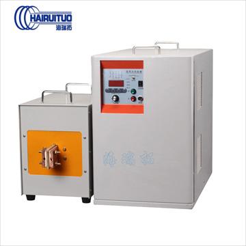 IGBT中频感应加热电源 金属加热淬火熔炼锻造红冲热处理