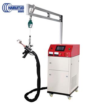 手持可移动式高频焊接加热设备