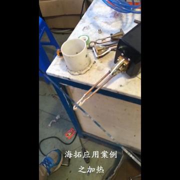 超高频加热机不锈钢带钢条局
