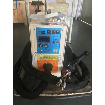 高频焊机 手持移动式空调制冷铜管管路焊接 可订制的同种异种金属钎焊设备