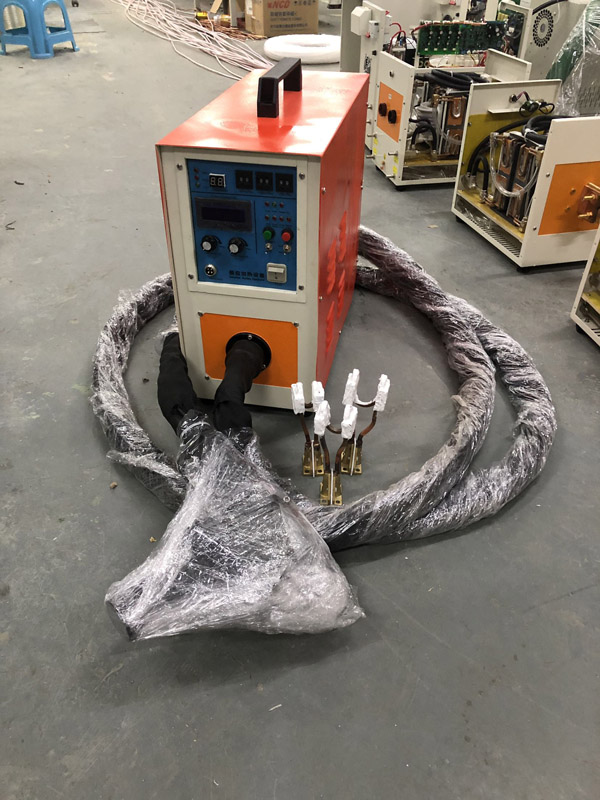 高频感应加热机 高频淬火设备