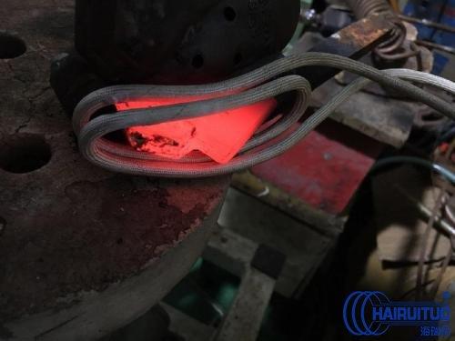 High frequency welding machine tool brazing furnace tool welding tool