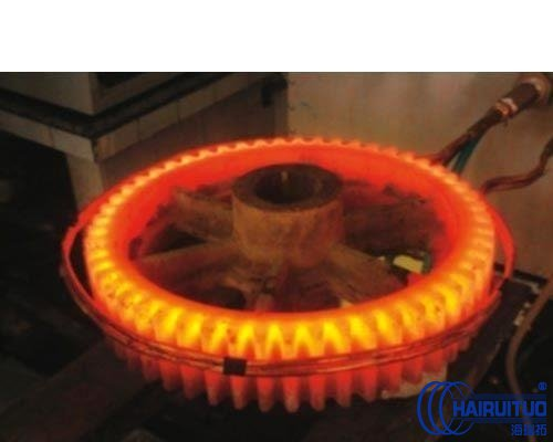 The type of high-frequency annealing process and the role of annealing