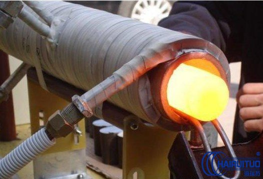 China MF forging furnace equipment features