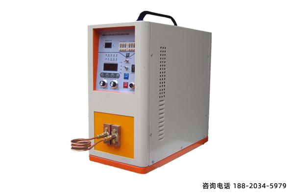 超高频感应加热设备厂商