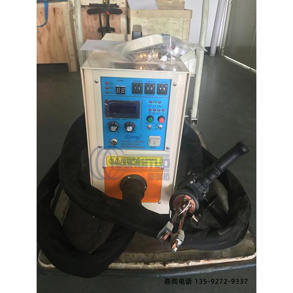 高频感应加热钎焊厂家