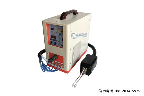 小型感应加热机器