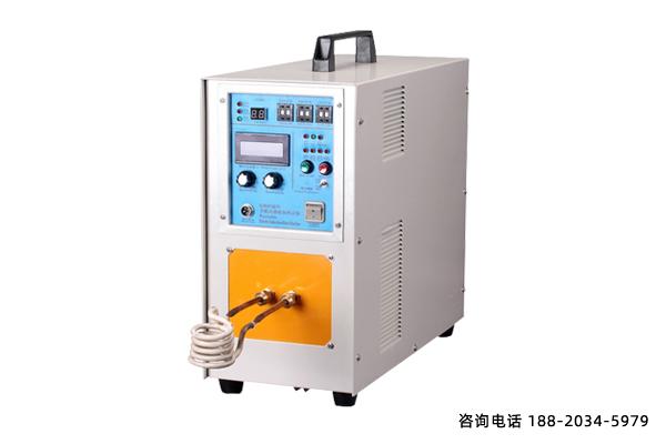 中山高频加热机多少钱