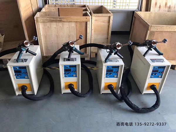 高频焊机焊管技术