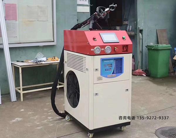 高频焊机 手持移动式高频钎焊机