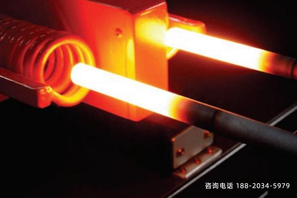 圆钢锻造炉设备