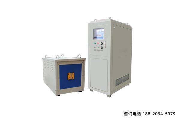超音频感应加热机器