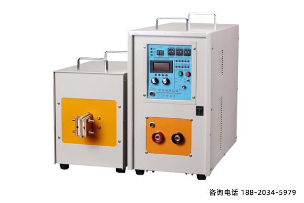 杭州高频加热机机器
