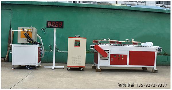 海拓感应加热炉公司