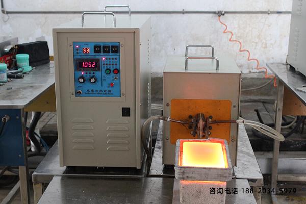 海拓高频感应加热设备厂家