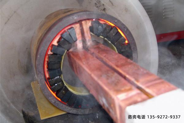 海拓锻造加热炉