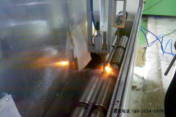 热处理生产线设备