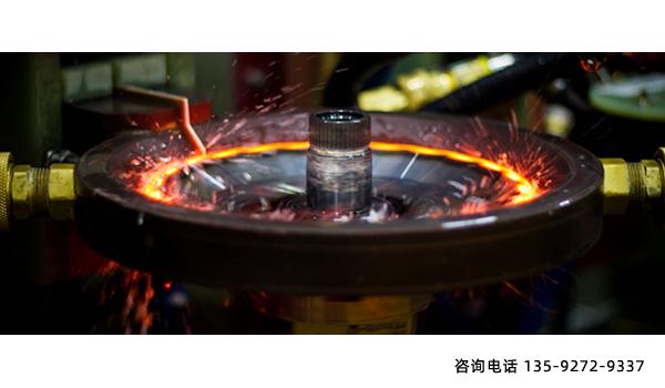 广东内孔高频淬火机
