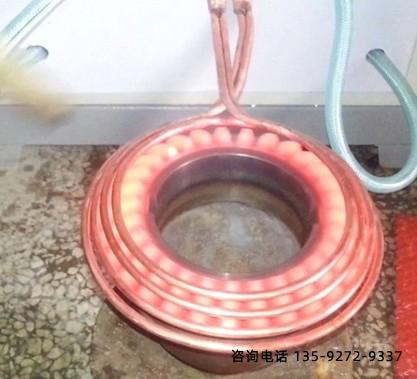 广东感应加热设备