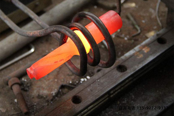 海拓小型高频淬火机