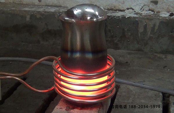 东莞市高频退火设备