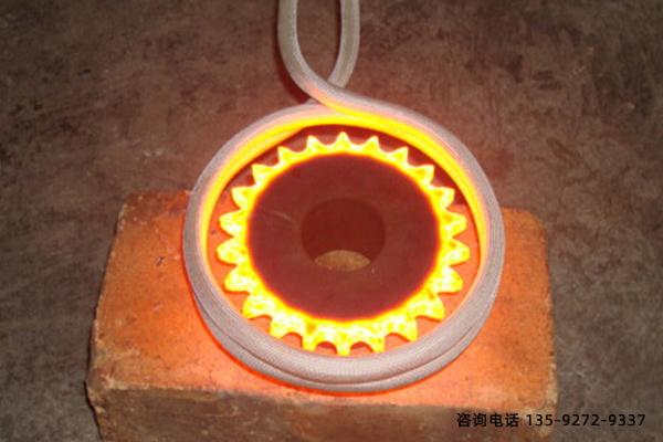 小型淬火机床电源