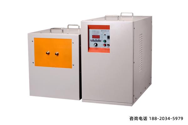 中频感应加热技术功率