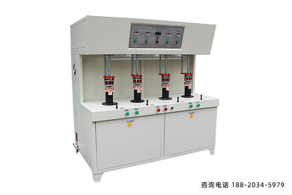 六工位钎焊机