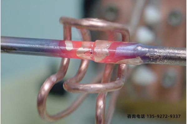 铜管焊接焊机