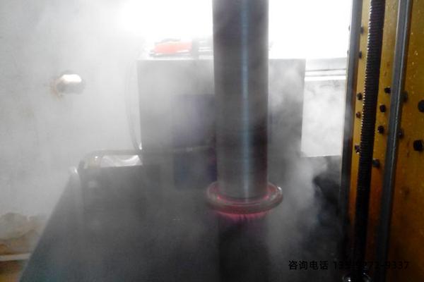 中频淬火机淬火加工