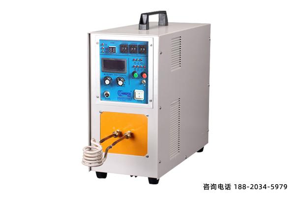 高频焊机原理改造