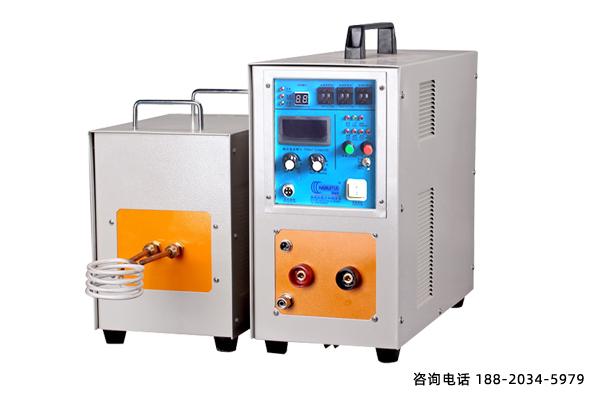 高频焊机原理透析