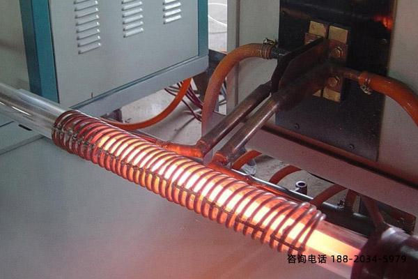不锈钢退火炉图片