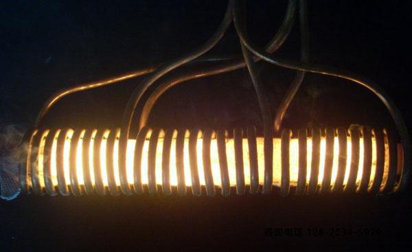 中频透热炉
