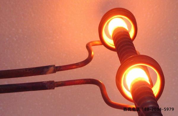 高频感应加热电源
