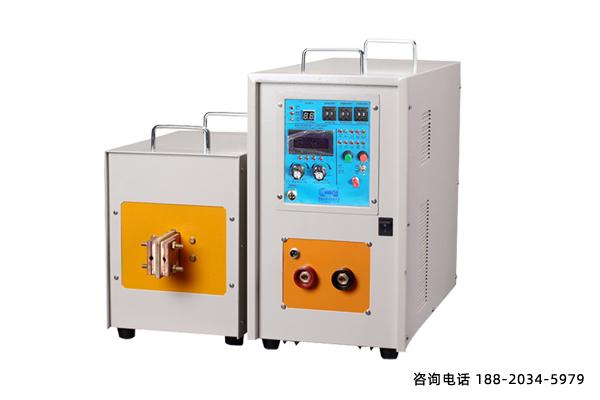高频加热设备结构