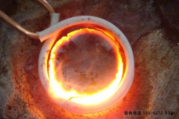 高频加热设备透热