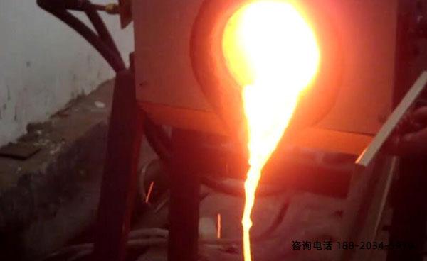 熔炼设备坩埚