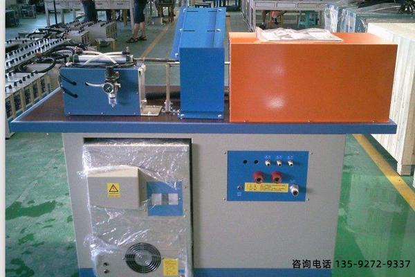 铸造铝合金主机