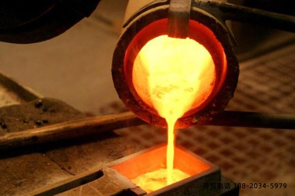 小型实验熔炼炉