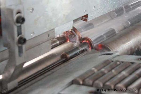 冷轧退火设备工艺处理