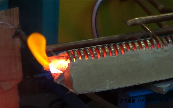 在线退火设备工艺