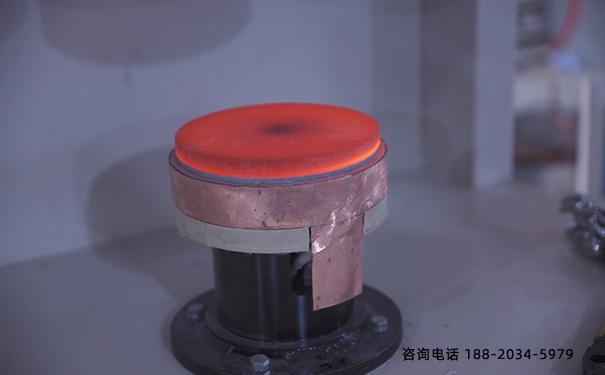 高频钎焊机符合使用要求