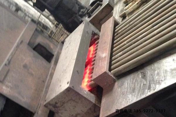 中频锻造加热炉大企业