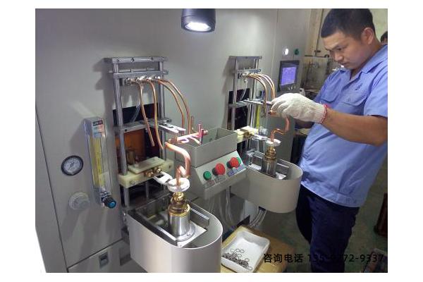江西高频淬火设备厂家